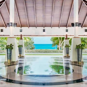 Lobby Dusit Thani Krabi Beach Resort