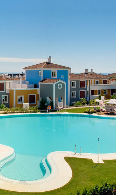Resort Cortijo del Mar