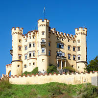 Slot Hohenschwangau