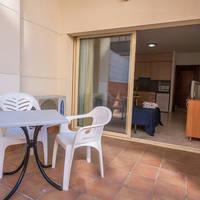 Appartementen Santa Ana II
