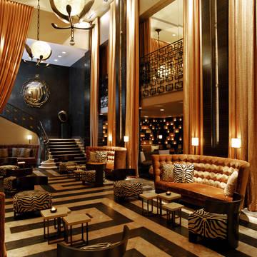 Lounge Hotel Empire