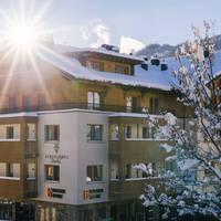 Garni Alpenjuwel Residenz