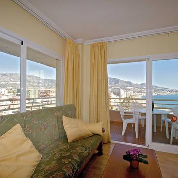 Interieur voorbeeld 3 Appartementen Stella Maris