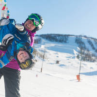 Winterfun Geilo - Fotograaf: Vegard Breie