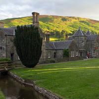 Pitlochry - Blair Atholl Distillery
