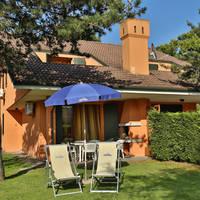 Albarella - voorbeeld villa