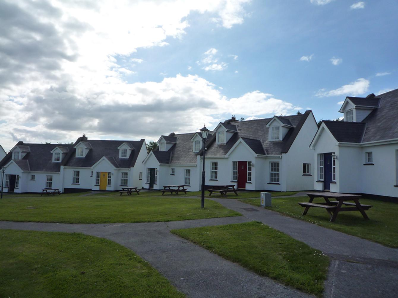 Dingle Harbour Vakantiewoningen