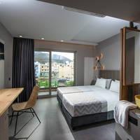 Palmera Beach Hotel & Spa - Voorbeeldkamer