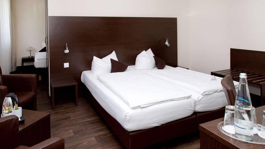 Kamer Best Western Hotel am Spittelmarkt