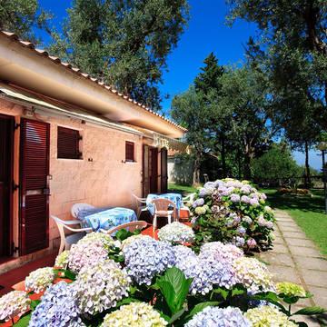 Exterieur Villaggio Costa Alta