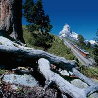 10-daagse bus- en treinreis De mooiste Alpentoppen van Zwitserland