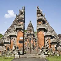 Tempelingang