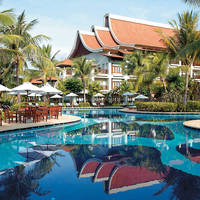 westin langkawi resort & spa - asian dream