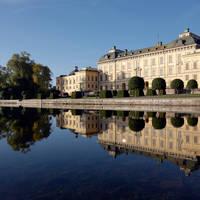 Stockholm - Drottningholm Paleis