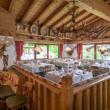 Restaurant Hotel Rotspitz