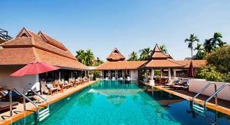 Thailand - Chiang Mai - Bodhi Serene