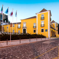 hotel vila gale palacio dos arcos