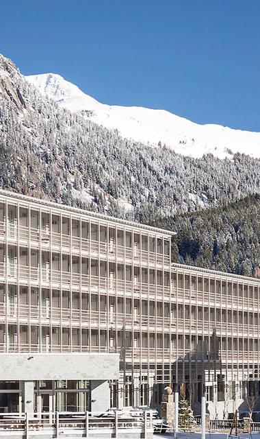Ameron Swiss Mountain Hotel thumbnail