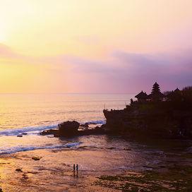 Groepsrondreizen Indonesië