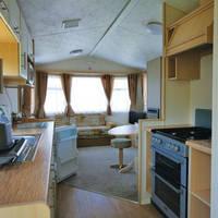 Caravan interieur 1