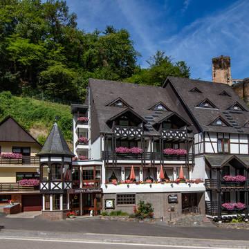 Hotel Hotel Burgfrieden