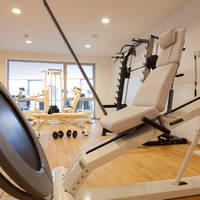 Fitnesstudio CORPUS