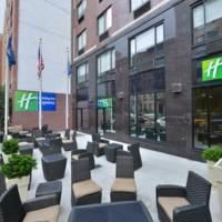 Hotel Holiday Inn Express Manhattan Midtown West