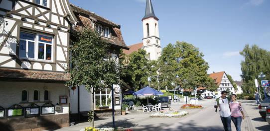 Bad durrheim