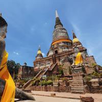 15 daagse privé rondreis met chauffeur gids, inclusief vliegreis Avontuurlijk Noord Thailand