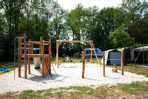 Korting bungalow Limburg 🏕️Camping Breebronne