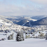 Willingen winterimpressie