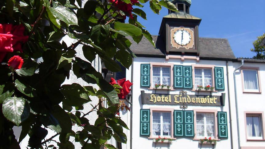 Exterieur Hotel Lindenwirt
