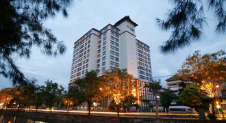 Thailand - Chiang Mai - Amora Hotel