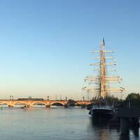 Garonne Bordeaux