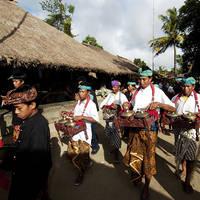 Traditionele ceremonie