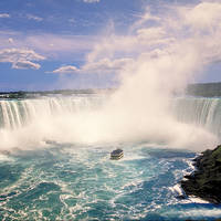 Rondreis 9-daagse groepsrondreis inclusief vliegreis Eastern Journey in Vliegbus groepsrondreis (Groepsrondreizen, Canada)
