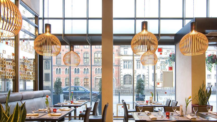 Restaurant Hotel Europeum