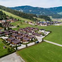 Alpenchalets Flachauer Gutshof