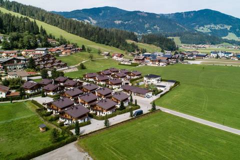 Last minute autovakantie Salzburgerland 🚗️Alpenchalets Flachauer Gutshof