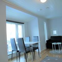 2-kamerwoning interieur voorbeeld