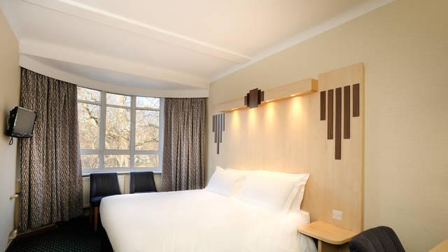 Kamer Tavistock Hotel
