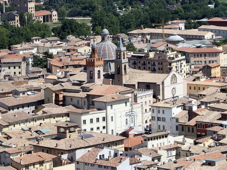 Centrum Foligno)