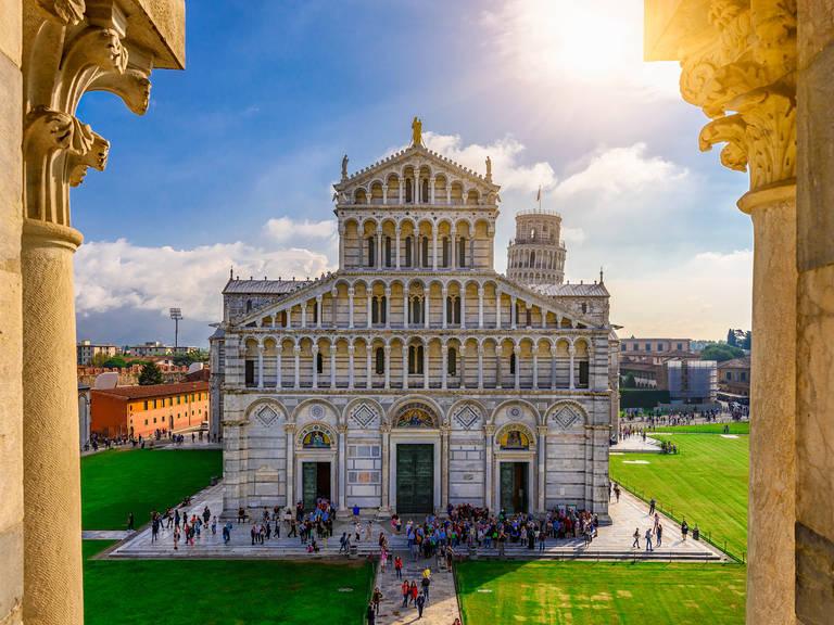 Pisa)