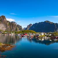 19 daagse busrondreis Mysterie van de Noordkaap