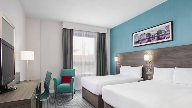 Kamer Hotel Jurys Inn Belfast