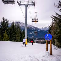 ski-in-ski-out