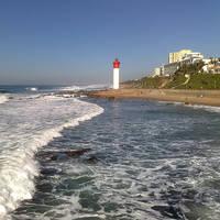 Zuid-afrika, 12-daagse autorondreis Bush 2 Beach