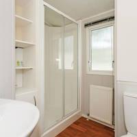 Voorbeeld badkamer 3-kamerstacaravan