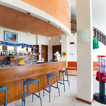 Bar Appartementen Belvedere