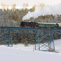 8-daagse busreis Winter in het Duitse Ertsgebergte